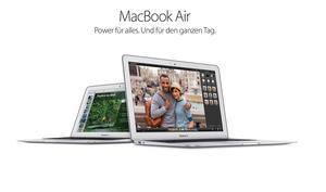 12-Zoll-MacBook-Air: Produktion soll in den nächsten Wochen starten – möglicherweise doch ohne Retina-Display