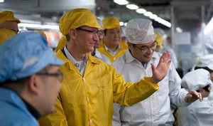 "Pegatron reagiert auf BBC-Doku ""Apple's Broken Promises"""