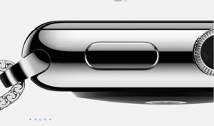 Apple-Watch-Klon auf CES aufgetaucht: Oplayer-Smartwatch mit