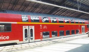 Bahn-Regionalverkehr und Behörden sollen kostenloses WLAN bekommen