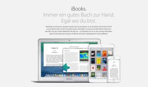 Apple muss mehr Steuern auf eBooks zahlen: Weniger Einnahmen für Verlage und Autoren