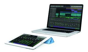 Logic Pro X 10.1: Kostenloses Update kommt mit reichlich Instrumenten und Werkzeugen - ideal für Elektro und Hip Hop
