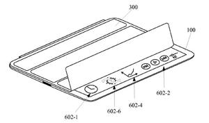 Smart Cover: Revolutioniert Apples neues Patent die Bedienung des iPads?