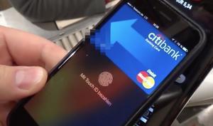 Apple-Pay-Zahlungen sollen absichtlich erschwert werden