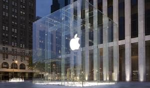 Apple investiert so viel wie nie zuvor in die Entwicklung neuer innovativer Produkte - eine gigantische Summe