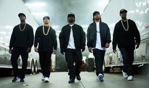 Straight Outta Compton - Dr. Dres Weg zum Erfolg wird verfilmt