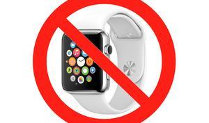 Smartwatch-Spicken: Universitäten wollen Apple Watch während Prüfungen verbieten - zurecht?