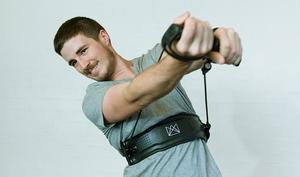 Neuartiger Game-Controller mit realistischem Kraft-Aufwand: Realm startet Kickstarter-Kampagne