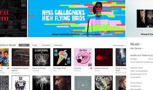 iTunes und Beats Music: Apple-Stellenausschreibung deutet auf mögliches Musik-Magazin hin