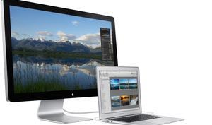 Apples nächstes Thunderbolt-Display: Eigene Grafikkarte oder Thunderbolt 3? - ein Kommentar
