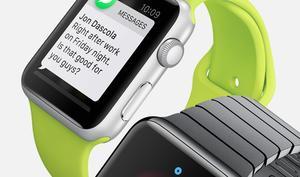 Apple Watch: Apple ergänzt offizielle Webseite um weitere Details - immer mehr Infos kurz vor Markteinführung