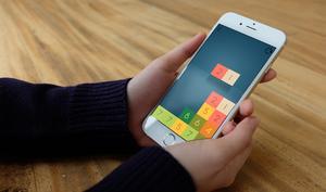 iOS-Apps der Woche: Knard, Vimo, Smoothies und Ones!