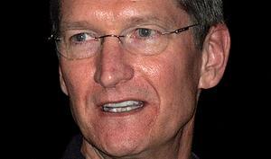 """Tim Cook: """"Mit der Aufgabe der Privatsphäre fängt man keine Terroristen"""""""