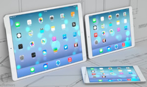 iPad Pro: Apple verschiebt Produktion des Tablets wohl auf September