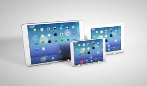 iPad Pro bekommt USB-3.0 sowie Maus- und Tastatur-Unterstützung: Wird das Apple Tablet zu einem Convertible?