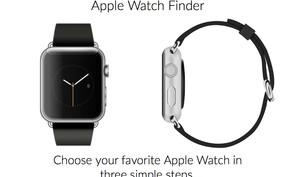 Apple Watch: Smartwatch schon jetzt bis ins Detail konfigurieren - bislang der beste Konfigurator im Netz