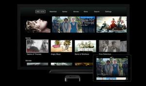 Apple TV: Günstiger und exklusiv mit Streaming-Dienst HBO Now - eine Überholung der Set-Top-Box wäre dennoch erfreulich
