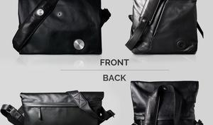 HiSmart - der Rucksack mit Smartphone-Anbindung