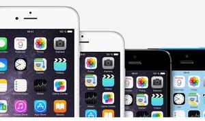 Apple wird angeblich 3 iPhones im Herbst herausbringen: iPhone 6s, iPhone 6s Plus und iPhone 6c mit 4 Zoll-Display