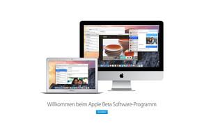 OS X 10.10.3 Yosemite: Apple veröffentlicht letzte Beta-Test-Version