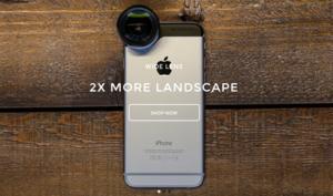 Moment Lens: Smartphone-Objektive verbessern die Bildqualität und erleichtern Wechsel auf anderes iPhone