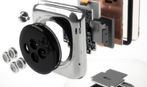 Apple Watch: Simulation führt in das Innere der Smartwatch - und das vor dem Verkaufsstart