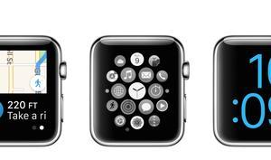 Barrierearmes Interface der Apple Watch grenzt niemanden aus