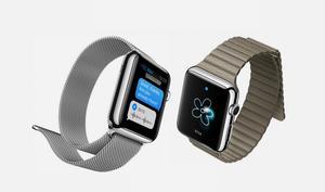 Apple verkauft mehr Apple Watches an einem Tag als Hersteller Android Wear-Smartwatches in einem Jahr