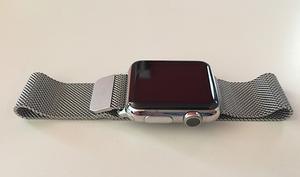 Apple Watch nach rund einer Woche im Dauertest: So schlägt sich das 38 Millimeter-Modell im tagtäglichen Gebrauch