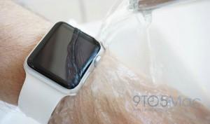 Apple Watch: Lieferzeiten der Smartwatch verkürzen sich - Krone lässt sich zudem problemlos reinigen