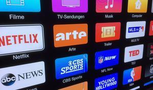 Apple TV: Apple erweitert Streaming-Angebot um Mediathek ARTE+7 und ARTE Concert