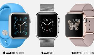 Apple Watch könnte schon bald in den Retail Stores verfügbar sein - Auswahlmöglichkeit auf Webseite deutet darauf hin