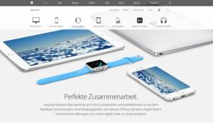 Gedenken im Online Store: Apple erinnert an die derzeit am meisten unterschätzte Betriebssystem-Funktion