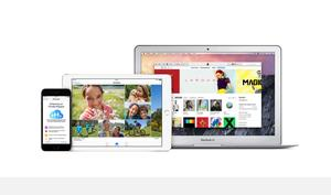 iCloud: Apple hat alle Probleme behoben