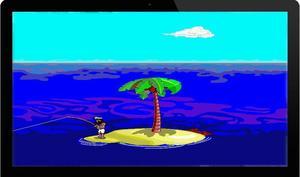 Die 3 perfekten Spiele für eine einsame Insel: Diese Games gehören einfach zum Überleben dazu