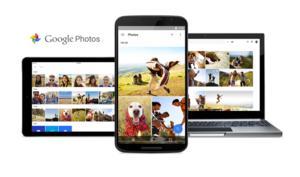 Google Photos: Unbegrenzter kostenloser Speicherplatz für Fotos und Videos - App auch für iOS erhältlich