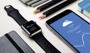 Die 9 besten iOS-Apps der Woche: Sport1 Video, Jodel, Moleskine Timepage & mehr