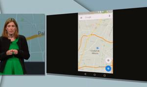 Google: Offline-Turn-by-Turn-Richtungsanweisungen kommt für Google Maps unter iOS - Roaming-Gebühren adé