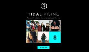 Musik-Streaming: Tidal veröffentlicht Desktop-Client für OS X