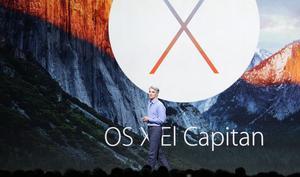 OS X 10.11 El Capitan: Die wichtigste Verbesserung findet unter der Haube statt – ein Kommentar