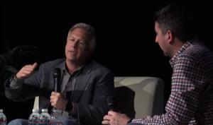 Phil Schiller stellt sich kritischen Fragen: Themen sind umstrittene Speichergröße, Akkulaufzeit und USB-Type-C