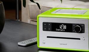 sonoro audio: Limitierte Sonder-Editionen von sonoroSTEREO und sonoroCD ab sofort verfügbar