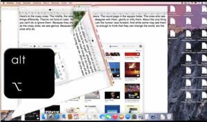 OS X 10.10 Yosemite Video-Tipp: Finder mit Tastenkombination aufrufen – so geht's
