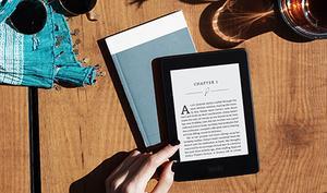 Amazon revolutioniert Buchgeschäft: Künftig Einfluss auf Inhalt von Büchern - ein Kommentar