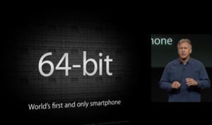 iOS 9: App-Entwickler können Installation auf 64-Bit-Geräte beschränken