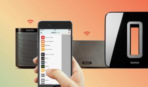 Apple Music: Ab Ende 2015 auch für Sonos Systeme