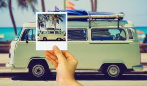 Polapix: Fotos mit dem iPhone schießen und im Sofortbild-Look liefern lassen - 20 Gutscheine zu gewinnen!