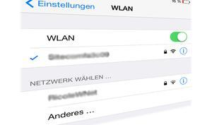 iOS 9: Künftig keine Internet-Verbindungsabbrüche mehr