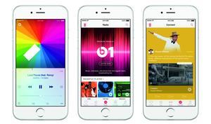 iOS 8.4 ab sofort verfügbar: Das bietet die überarbeitete Musik-App