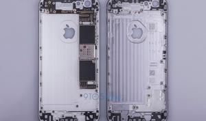 iPhone 6s: Neues Foto enthüllt geheimen Chip